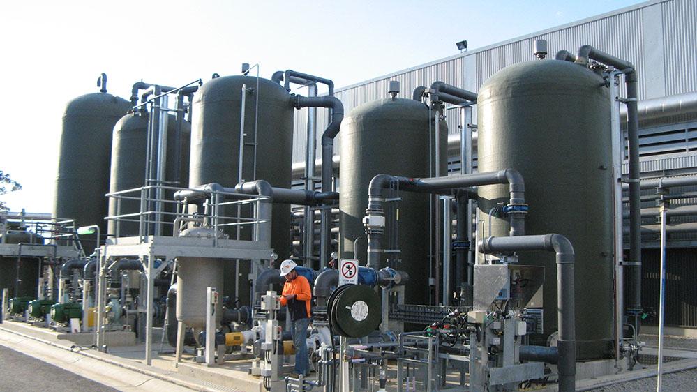 Vietcomposite là nhà sản xuất bồn chứa axit hàng đầu hiện nay