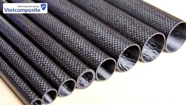 Vật liệu composite đã được nghiên cứu và ứng dụng từ lâu