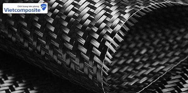 Vật liệu làm bồn Composite FRP rất bền bỉ
